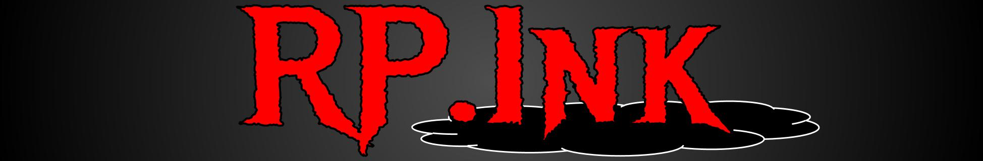 RP.Ink Logo